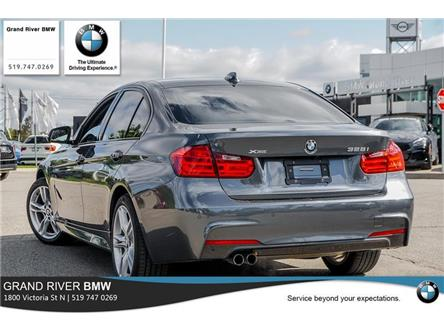 2015 BMW 328i xDrive (Stk: PW5060) in Kitchener - Image 2 of 6