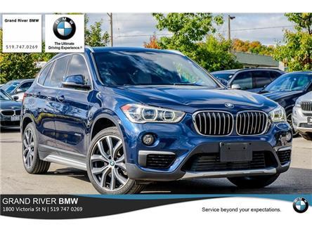 2016 BMW X1 xDrive28i (Stk: PW5065) in Kitchener - Image 1 of 22