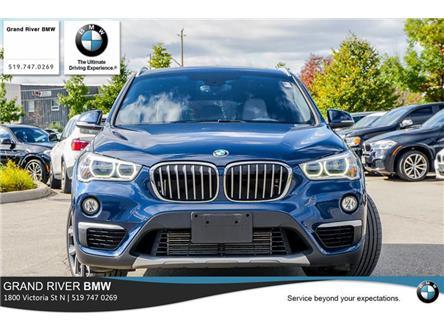 2016 BMW X1 xDrive28i (Stk: PW5065) in Kitchener - Image 2 of 22