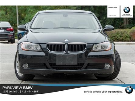 2008 BMW 323i  (Stk: PP8694A) in Toronto - Image 2 of 19