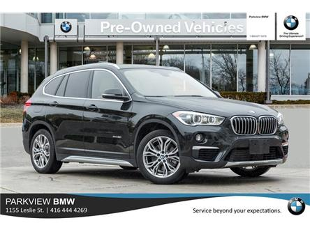 2016 BMW X1 xDrive28i (Stk: PP8787) in Toronto - Image 1 of 21