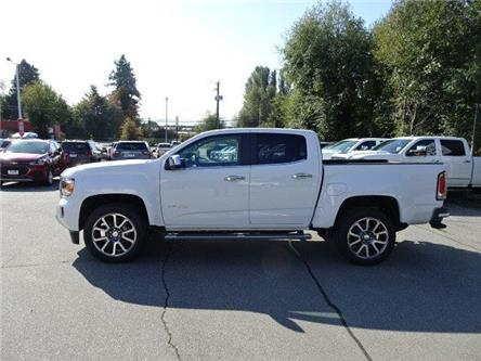 2020 GMC Canyon Denali (Stk: GL114143) in Sechelt - Image 2 of 14