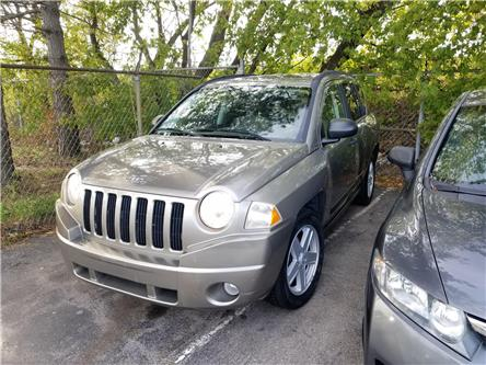 2008 Jeep Compass Sport/North (Stk: 902005A) in Burlington - Image 1 of 7