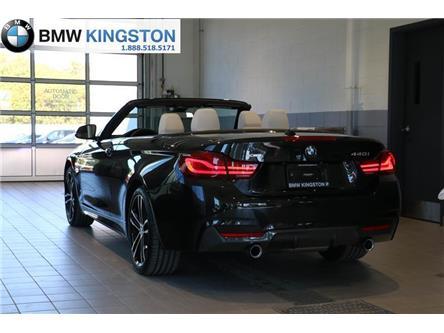 2020 BMW 440i xDrive (Stk: 20025) in Kingston - Image 2 of 14