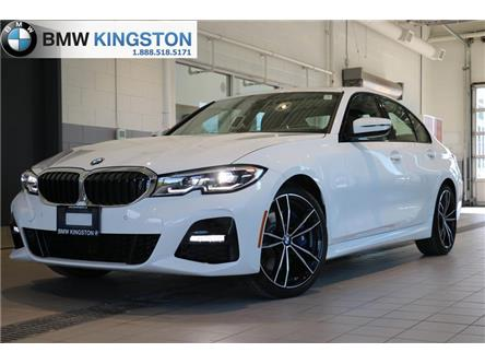 2020 BMW 330i xDrive (Stk: 20027) in Kingston - Image 1 of 14