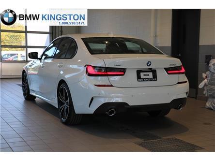 2020 BMW 330i xDrive (Stk: 20027) in Kingston - Image 2 of 14