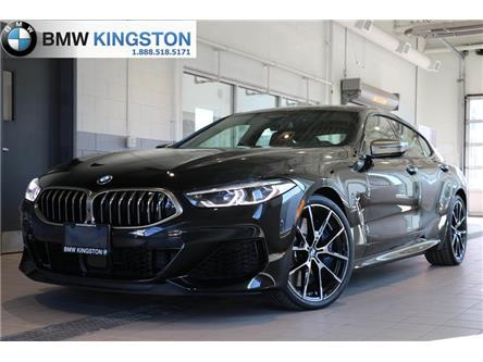 2020 BMW M850 Gran Coupe i xDrive (Stk: 20034) in Kingston - Image 1 of 15