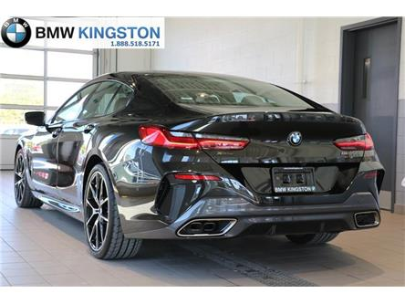 2020 BMW M850 Gran Coupe i xDrive (Stk: 20034) in Kingston - Image 2 of 15