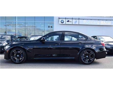 2016 BMW M3 Base (Stk: D30642T) in Brampton - Image 2 of 18