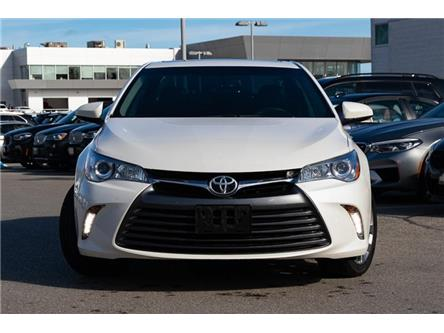2017 Toyota Camry XLE (Stk: 35644A) in Ajax - Image 2 of 22