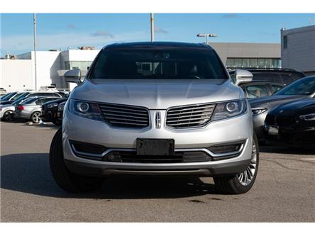 2016 Lincoln MKX Reserve (Stk: 52421A) in Ajax - Image 2 of 20
