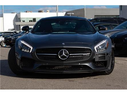 2017 Mercedes-Benz AMG GT S (Stk: 70259A) in Ajax - Image 2 of 22