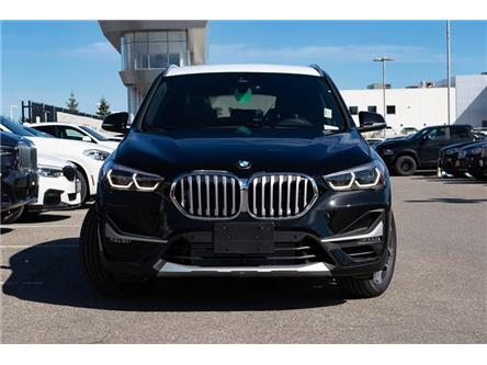 2020 BMW X1 xDrive28i (Stk: 12968) in Ajax - Image 2 of 21