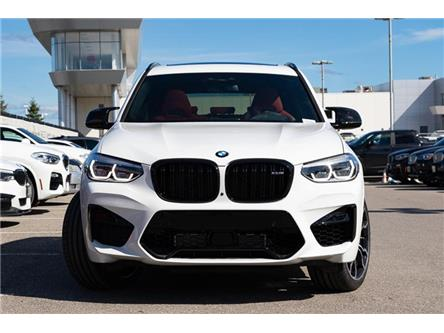 2020 BMW X3 M Competition (Stk: 35725) in Ajax - Image 2 of 22