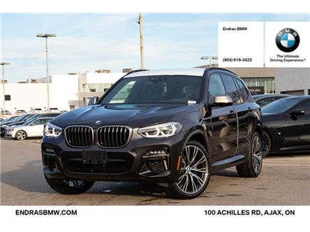 2020 BMW X3 M40i (Stk: 35727) in Ajax - Image 1 of 22