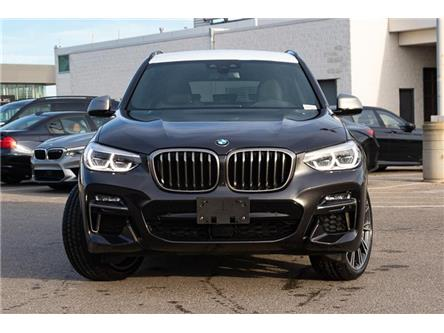 2020 BMW X3 M40i (Stk: 35727) in Ajax - Image 2 of 22