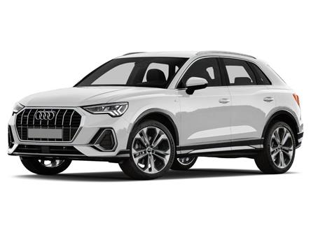 2020 Audi Q3 45 Progressiv (Stk: N5415) in Calgary - Image 1 of 3