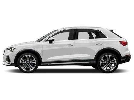 2020 Audi Q3 45 Progressiv (Stk: N5415) in Calgary - Image 2 of 3