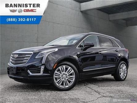 2017 Cadillac XT5 Premium Luxury (Stk: P19-1119) in Kelowna - Image 1 of 27