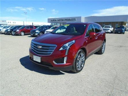 2018 Cadillac XT5 Premium Luxury (Stk: 78619) in Exeter - Image 2 of 30
