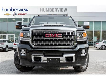 2019 GMC Sierra 2500HD Denali (Stk: T9K092) in Toronto - Image 2 of 21