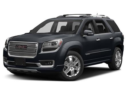 2015 GMC Acadia Denali (Stk: 193711) in Brandon - Image 1 of 10
