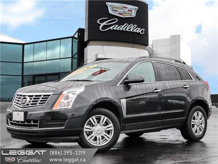 2015 Cadillac SRX Base (Stk: 5878P) in Burlington - Image 1 of 28