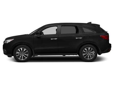 2014 Acura MDX Technology Package (Stk: 50039A) in Saskatoon - Image 2 of 10