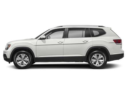 2019 Volkswagen Atlas 3.6 FSI Highline (Stk: V4798) in Newmarket - Image 2 of 9