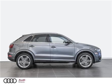 2015 Audi Q3 2.0T Progressiv (Stk: PA590) in Ottawa - Image 2 of 18