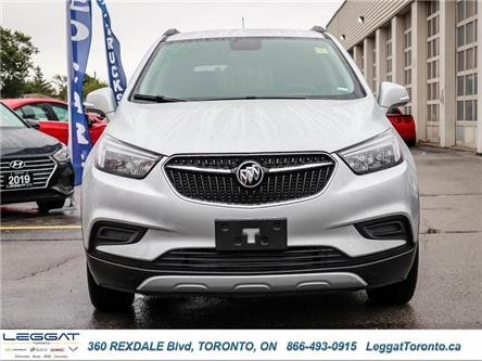 2019 Buick Encore Preferred (Stk: T11646) in Etobicoke - Image 2 of 25