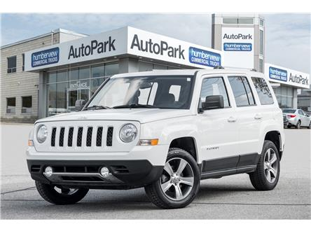 2017 Jeep Patriot Sport/North (Stk: ) in Mississauga - Image 1 of 19