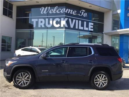 2019 GMC Acadia SLE-2 (Stk: 14371) in Alliston - Image 2 of 15
