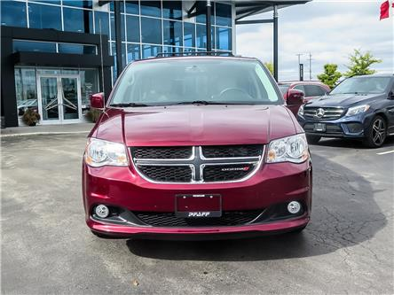 2017 Dodge Grand Caravan Crew (Stk: 39353A) in Kitchener - Image 2 of 27