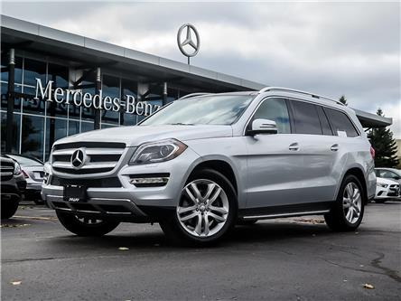 2015 Mercedes-Benz GL-Class Base (Stk: 39359A) in Kitchener - Image 1 of 28