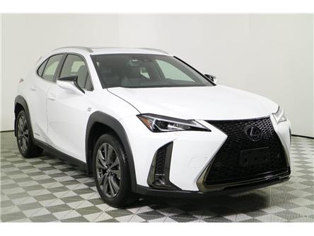2019 Lexus UX 250h  (Stk: 191091) in Richmond Hill - Image 1 of 30
