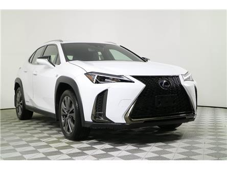 2019 Lexus UX 250h  (Stk: 191091) in Richmond Hill - Image 2 of 30