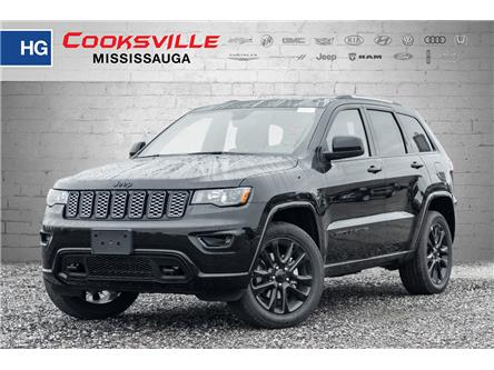 2020 Jeep Grand Cherokee Laredo (Stk: LC157957) in Mississauga - Image 1 of 17