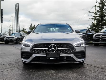 2020 Mercedes-Benz CLA 250 Base (Stk: 39363) in Kitchener - Image 2 of 19