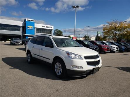 2012 Chevrolet Traverse LS (Stk: 92071) in London - Image 2 of 5