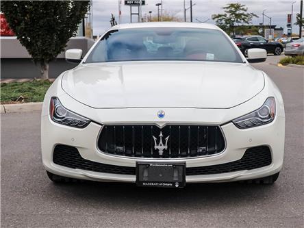 2014 Maserati Ghibli S Q4 (Stk: U4355) in Vaughan - Image 2 of 26