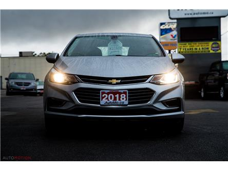 2018 Chevrolet Cruze Premier Auto (Stk: 191136) in Chatham - Image 2 of 26
