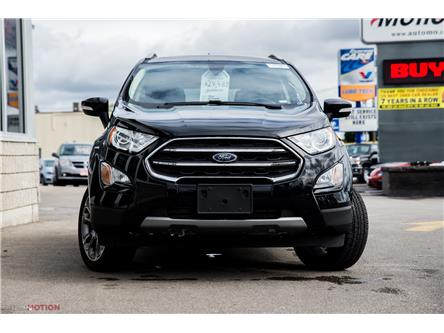 2018 Ford EcoSport Titanium (Stk: 191164) in Chatham - Image 2 of 28