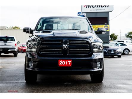 2017 RAM 1500 Sport (Stk: T91038) in Chatham - Image 2 of 28