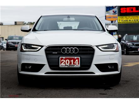 2014 Audi A4 2.0 Komfort (Stk: 191132) in Chatham - Image 2 of 29