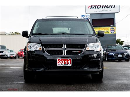 2014 Dodge Grand Caravan SE/SXT (Stk: 19843) in Chatham - Image 2 of 24