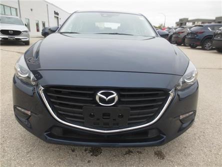 2018 Mazda Mazda3 Sport GX (Stk: A0270) in Steinbach - Image 2 of 19