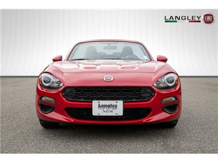 2019 Fiat 124 Spider Classica (Stk: K141677) in Surrey - Image 2 of 22