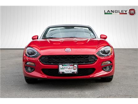 2018 Fiat 124 Spider Lusso (Stk: J134255) in Surrey - Image 2 of 18
