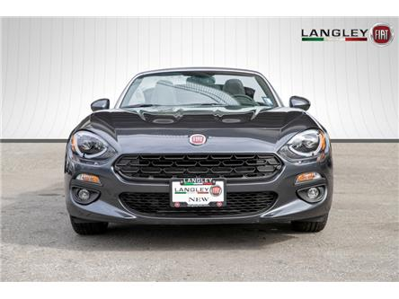 2019 Fiat 124 Spider Lusso (Stk: K141014) in Surrey - Image 2 of 20